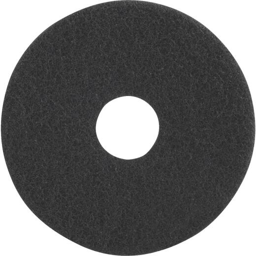 Lundmark 13 In. Thick Line Black Stripping Pad